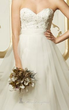 Watters 11314 by WTOO Brides
