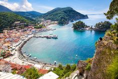 Parga (Greece)