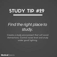 Wheres your favorite place to study? Exam Study Tips, School Study Tips, Study Skills, School Tips, Study Techniques, Study Methods, Study Motivation Quotes, Study Quotes, Effective Study Tips