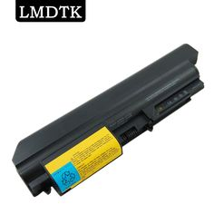 "LMDTK new  Laptop battery For  ThinkPad T61 (14.1"" widescreen)  R400 T400 R61 R61i 42T4530 42T4531 42T4547 42T4652 42T5225 #Affiliate"