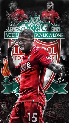 Liverpool Football Club, Liverpool Fc, Lfc Wallpaper, Liverpool Wallpapers, Premier League Soccer, You'll Never Walk Alone, Football Wallpaper, Football Pictures, One Team