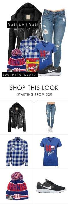 """""""Dan Avidan ♥ Game Grumps"""" by sourpatchkid101 ❤ liked on Polyvore featuring Levi's and NIKE"""