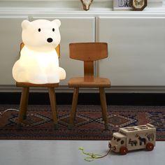 Nanuk Lamp