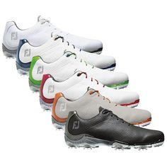 FootJoy Men's D.N.A. Golf Shoes - 2014 Golfballs.com