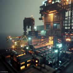 (6) Hashtag #MagicaVoxel no Twitter
