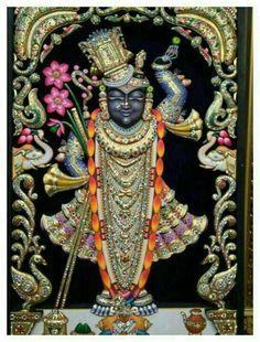 Srinathji ...