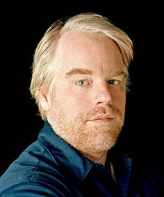"""Philip Seymour Hoffman in Chicago for """"The Long Red Road"""" at the Goodman"""