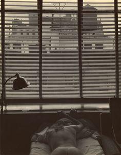 Edward Weston (American, 1886-1958) New York Interior, 1941