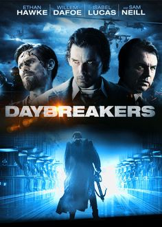 daybreakers full movie dailymotion