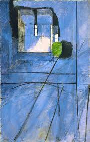 matisse - finestra azzurra