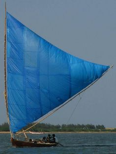 Sailboat on the Pulicat lake, South India Wooden Speed Boats, Wooden Boats, Utility Boat, Jon Boat, Pontoon Boat, Boat Design, Small Boats, Boat Plans, Tall Ships