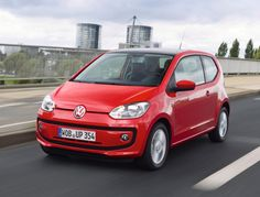 The new VW Up Coupe. Perfect for the city! Volkswagen Up, Vw Up, Transportation, Cars, Vehicles, Collections, Autos, Cutaway, Car
