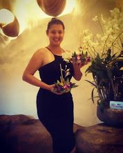 Thanks for coming used our spa. Loy Krathong Day