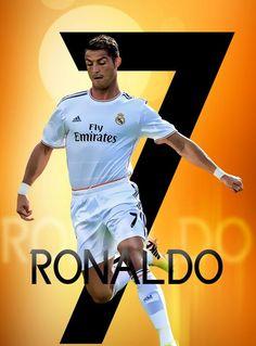 CR7  Ronaldooooooooo!