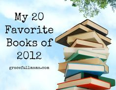 Books of 2012