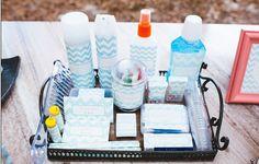 10 mimos de casamento para agradar o convidado   Blog do Casamento kit toillete
