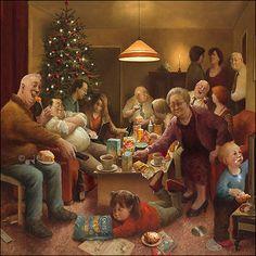 Kerst op zijn best / Best christmas Marius van Dokkum
