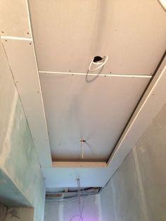 Indirekte Beleuchtung Selber Bauen Furs Haus Pinterest