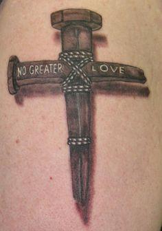 Image detail for -cross-tattoo-3   Tattoo Flux   Tattoos Designs   Tattoo Sketches ...