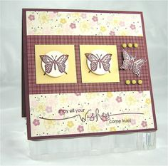 Heard from the Heart - Stampin' Up!