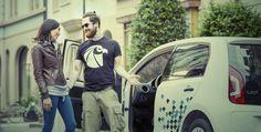 Free Floating in Basel: Catch a Car bringt mehr mobile Unabhängigkeit.