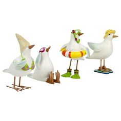 An unusual & large collection of Garden Ornaments delivered direct to your door. Ornaments for the Garden also make the perfect gift idea for people who love their gardens. Animal Garden Ornaments, Bird Ornaments, Christmas Ornaments, Animal Design, Traditional Design, Garden Inspiration, Outdoor Living, Garden Design, Holiday Decor
