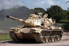 M-60 A3