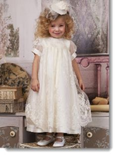 0e24ea98ec348 Styled by Alkexandros Silk gown with Lace overlay available to order at Little  Angels Couture Haute