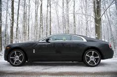 Image result for rolls royce wraith