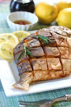 Fried Pompano Golden Pompano Fish Recipe, Pompano Recipe, Fish Recipe Filipino, Filipino Food, Filipino Recipes, Seafood Recipes, Cooking Recipes, Healthy Recipes, Delicious Recipes