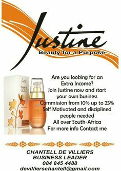 Earn extra income cosmetics