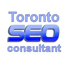 rebranded my Toronto SEO consultant service