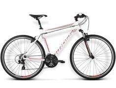 Rower crossowy Kross Evado 1.0 (2015) Trekking, Bicycle, Vehicles, Bike, Bicycle Kick, Bicycles, Car, Hiking, Vehicle
