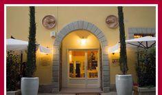 Ristorante nel Chianti, Wine Bar nel Chianti Ristoro l'Antica Scuderia: Ristorante Panoramico nel Chianti a Tavarnelle Val di Pesa, Firenze