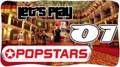 Popstars #01 - Casting - Let's Play Popstars