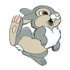 Walt Disney's Bambi - Thumper