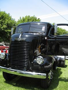 1939 dodge cabover truck | 2549428577_a0f44754a9_z.jpg