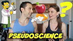 Vegan diet cures everything | Pseudoscience | We're bad for veganism