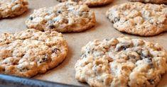 <p>Le cookie le plus facile dans le monde = 1 banane + 1 tasse d'avoine. Ajouter les raisins secs, si vous voulez. Faites cuire pendant 15 minutes. BAM. Et c'est terminé. Manger. Sain, propre, délicieux. Nous faisons ceux-ci tout le temps dans ma maison,ils sont une réussite chaque fois. J'ajoute …</p>