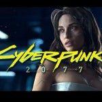 Cyberpunk 2077 Teaser Trailer (2013)