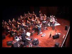 Ian Anderson / Jethro Tull / - Pavane (2005) - YouTube