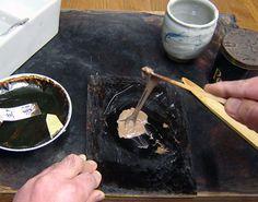 【分享】博物馆陶器修复——金缮 -- 吕波国学 -- 传送门