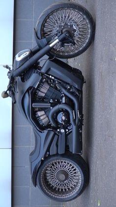 Bagger Motorcycle, Motorcycle Types, Motorcycle Travel, Motorcycle Design, Bike Design, Custom Paint Motorcycle, Funny Motorcycle, Custom Motorcycles, Custom Bikes