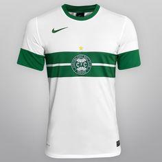 2e584668704ea 39 melhores imagens de Camisas de times de futebol