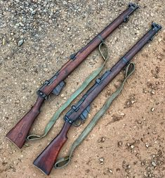 .303 Enfield bolt-action