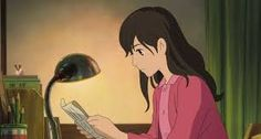 from up on poppy hill - Ghibli