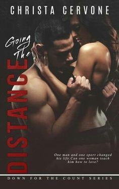 Going the Distance is our featured book for the IAOTMBC!
