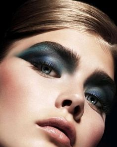 Make Up Style 2014 | agio moda o non moda fashion o non fashion e pronte ad affrontare in ...