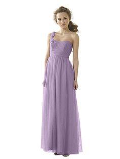 Alfred Angelo 8612 L Bridesmaid Dress   Weddington Way