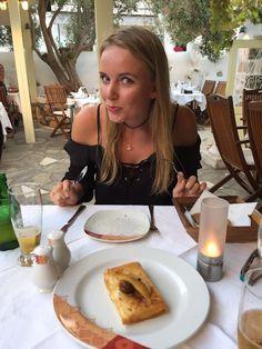 Restaurant Tipps Paros - Kulinarische Highlights Paros - Essengehen Paros - Restaurants Paros - Abendessen Paros - Parika Essen